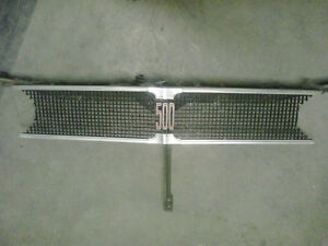 1968 Dodge Coronet 500 Grille Panel with Front Grille Belleville Belleville Area image 1