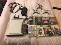 Xbox 360 Bundle *Barging*