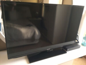 "Samsung 40""  1080P LED Tv"