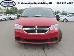 2015 Dodge Grand Caravan SE/SXT  - Certified - SiriusXM -  Bluet
