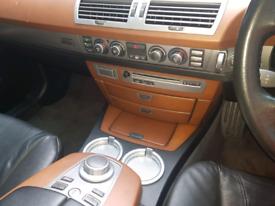 BMW 730D AUTO 280BHP 115k
