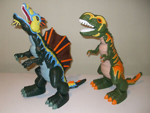 Dinosaures 20$ chaque  450-994-2242