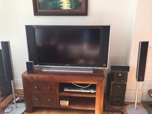 TV 40 pouces daytec