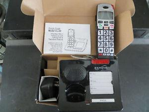 Amplified cordless phone Kingston Kingston Area image 1