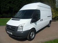 RELIABLE Man and Van, Removals from 15 Pounds PH. Short Notice Jobs Welcome.