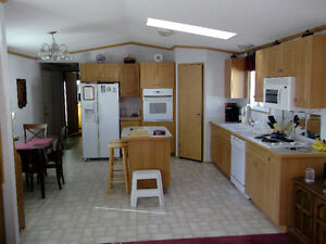 Very Nice Newer Mobile Home Edmonton Edmonton Area image 4