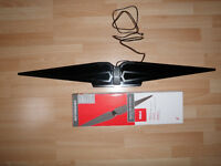 RCA Digital Flat TV Antenna