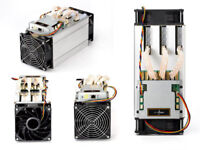 Antminer S9 13.5TH/s BTCoin Miner+ PSU. New Unused.Last one. £500 ono.