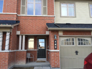 Orleans Townhome for rent Feb. 1