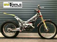 Vertigo Vertical R 250cc 2019 trials bike delivery px sherco trs beta scorpa