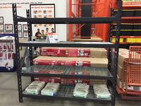 Metal Storage Racks