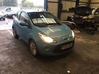 FORD KA DIESEL- 1.3-1 Owner from NEW, Fully loaded with A/C, RCL, EM, 59K Miles