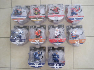 """BRAND NEW NHL  6"""" Action Figures Limited Edition Import Dragon"""