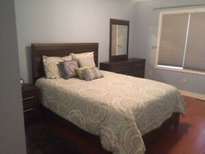Whole house for rent in Vaughan 3bed 3.5 bath with fin/bsmt