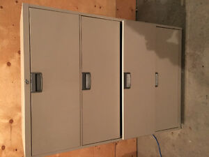 4 Drawer lateral filing cabinet