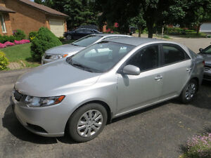 2011 KIA FORTE | NO ACCIDENTS | GREAT SHAPE | SAFETY AND E-TEST