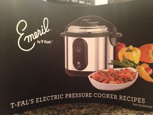Emeril Pressure Cooker Stratford Kitchener Area image 1