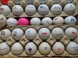 76 Golf Balls logo logoed in excellent condition used