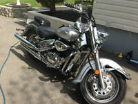 2002 Suzuki Volusia Intruder 800cc