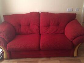 Sofa - Three & Two Seater Sofas