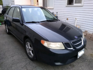REDUCED!!! 2006 Saab 92x/Subaru Impreza  OBO