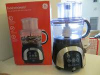 Food Processor - Leaving country for sale
