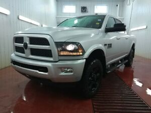 2017 Ram 2500 Laramie  - NAVIGATION - Heated Seats - $161.26 /Wk