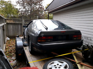 87 gxl part out