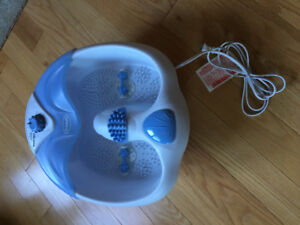 Dr Scholl's Foot Spa