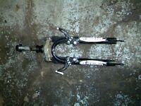 fourches (vélos) suite
