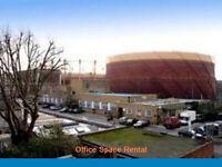 London * Office Rental * MICHAEL ROAD - FULHAM-SW6