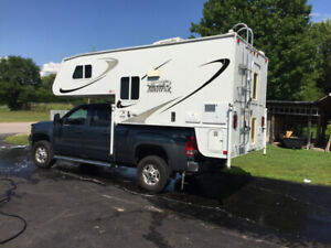 Palomino Truck Camper | Buy or Sell Used and New RVs
