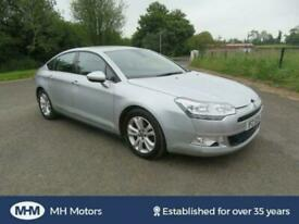 image for 2011 CITROEN C5 2.0 HDI EXCLUSIVE 4DR ONLY 84000 MILES 6-SPEED PASSAT FOCUS