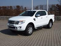 Ford Ranger 2.2 TDCI Limited 1 Double Cab - £195 p/month 2 Year Lease