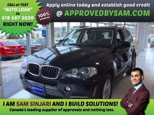 X5 XDRIVE 7 SEATER - APPLY WHEN READY TO BUY @ APPROVEDBYSAM.COM
