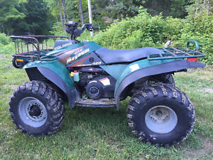 Trade for sled or $2200