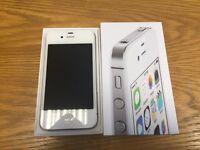 iPhone 4s - very good condition