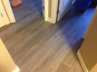 Experienced Contract Floor Installers