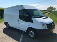 Ford Transit 115PS ) 300 MWB 2011