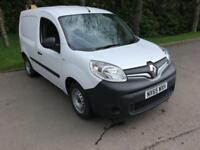 RENAULT KANGOO - GOOD MPG - CHEAP ROAD TAX - LOW MILES