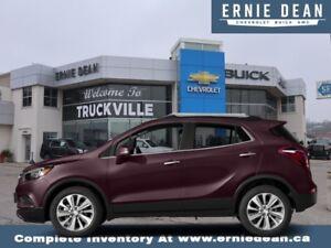 2018 Buick Encore Essence  - Heated Seats