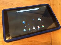 """Ten inch (10"""") Android Wifi Tablet with HDMI Port"""
