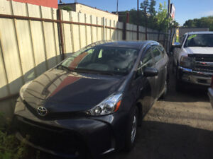 2015 Toyota Prius v LE Wagon