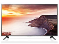 "LG 55"" LED SMART TV 55LF5800 1080P HDTV TVCENTER.CA CLEARANCE"