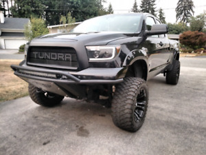 2008 Tundra Supercharged