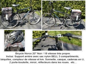 Bicycle Norco