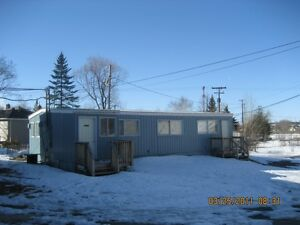 Used Portable Office Building for Sale