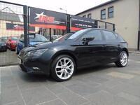 2013 Seat Leon 1.6 TDI CR SE (Tech Pack) 5dr (start/stop)