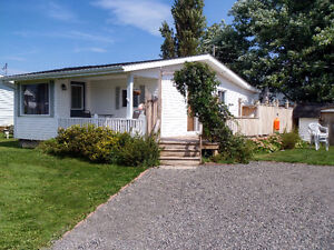 * Shediac Cottage Private Beach!