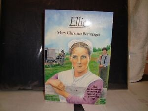 AMISH story BOOKS